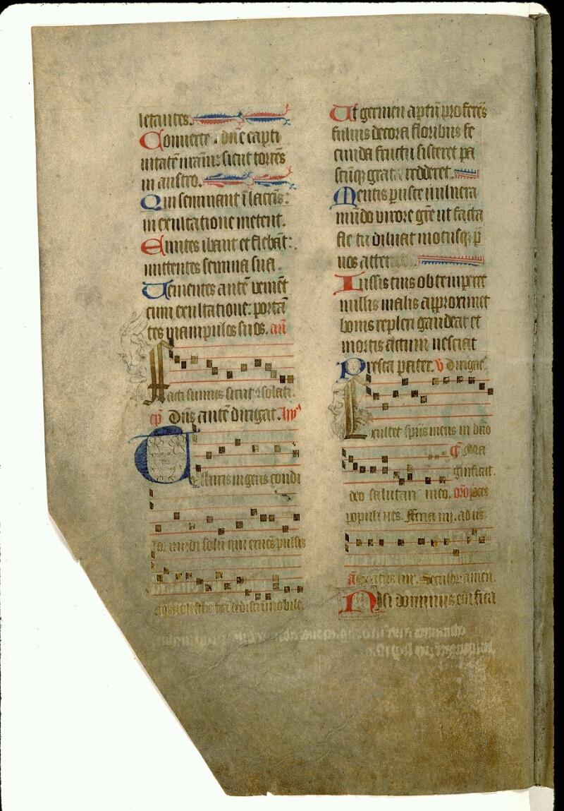 Angers, Bibl. mun., ms. 0114, f. 101v