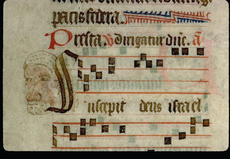 Angers, Bibl. mun., ms. 0114, f. 109v - vue 2