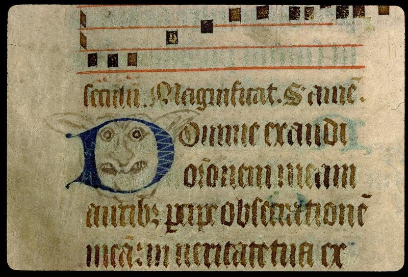 Angers, Bibl. mun., ms. 0114, f. 109v - vue 3