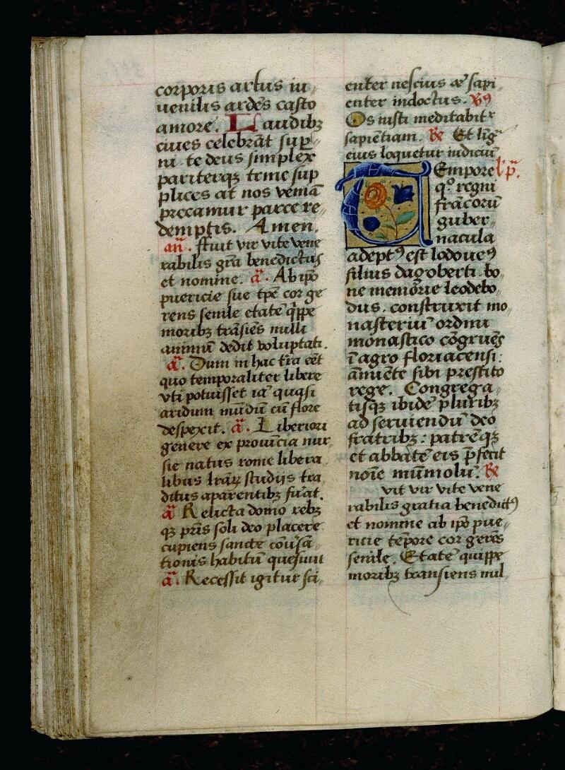 Angers, Bibl. mun., ms. 0116, f. 275v