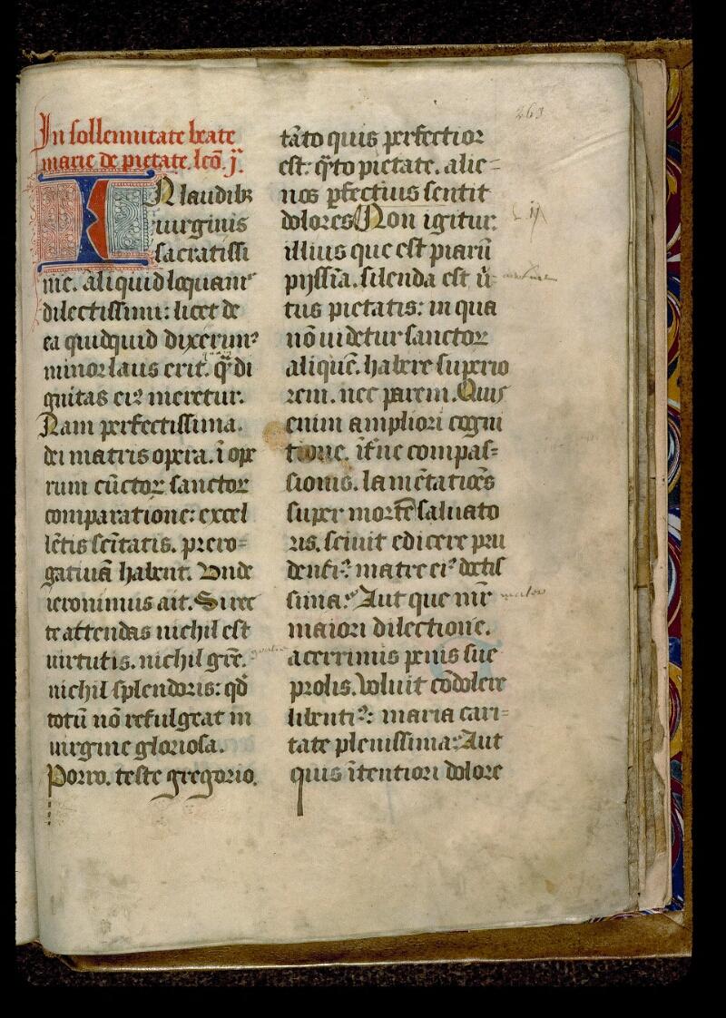 Angers, Bibl. mun., ms. 0121, f. 263