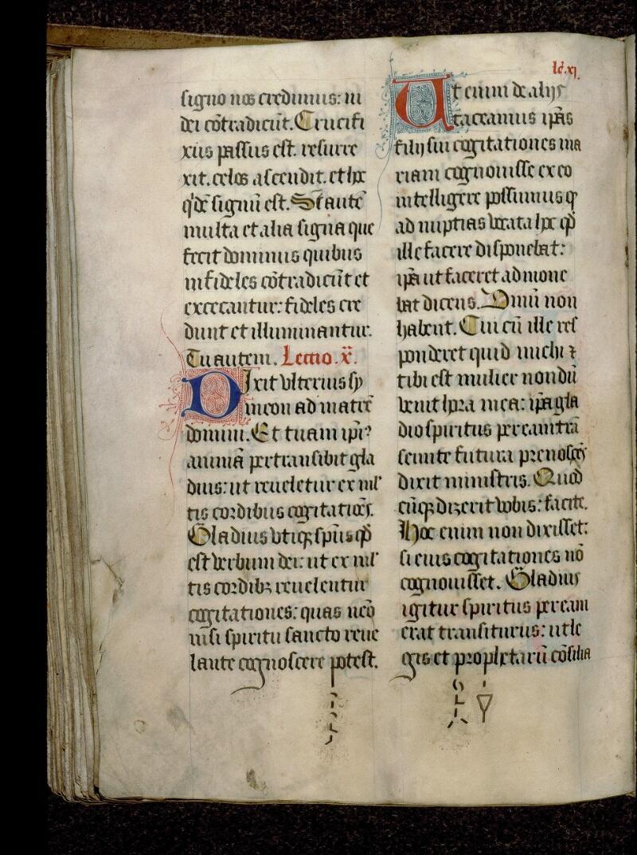 Angers, Bibl. mun., ms. 0121, f. 267v