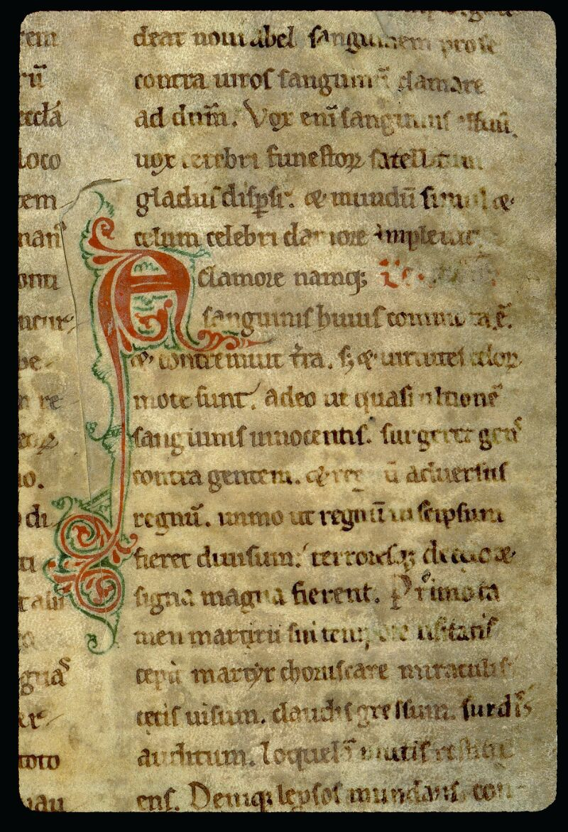 Angers, Bibl. mun., ms. 0121, f. 287