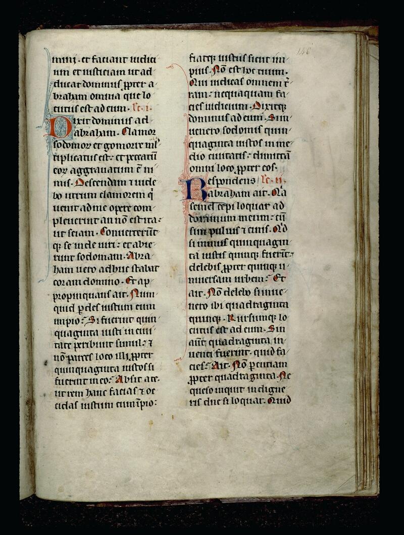 Angers, Bibl. mun., ms. 0124, f. 146