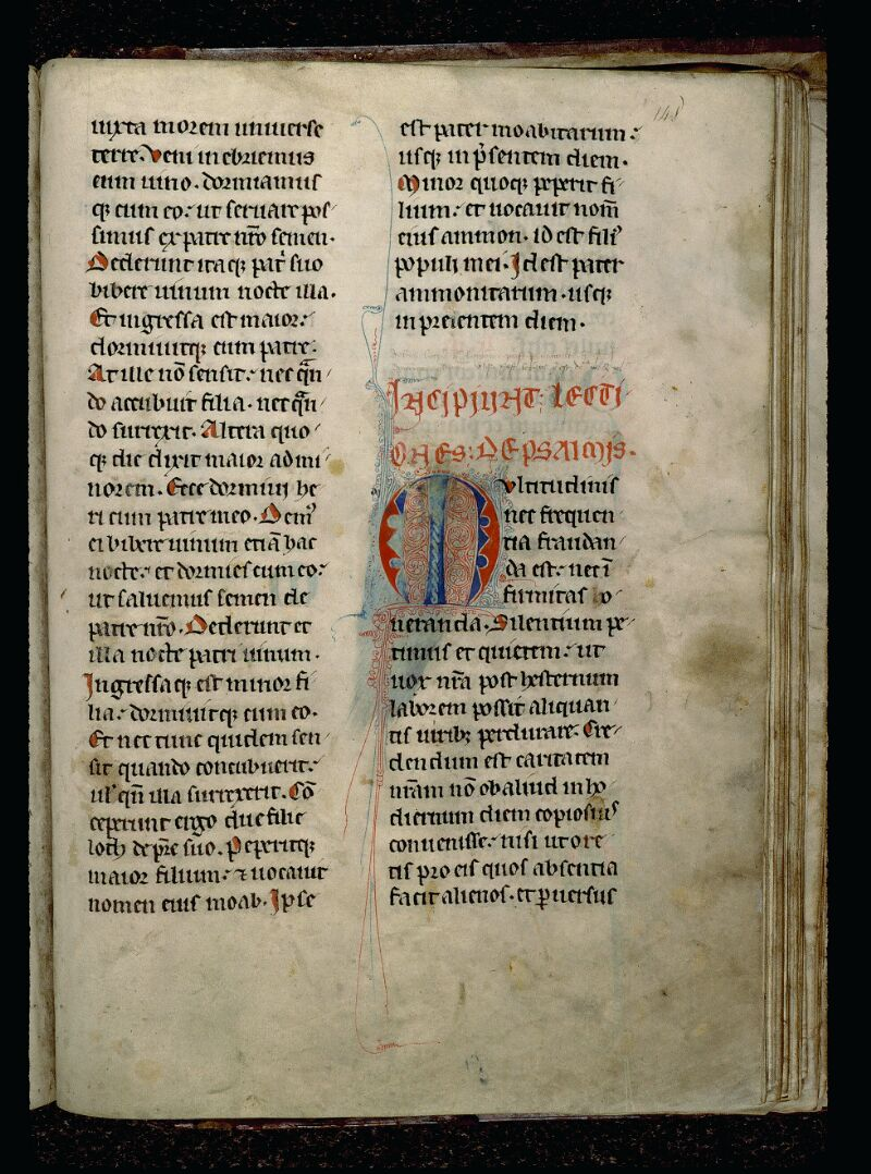 Angers, Bibl. mun., ms. 0124, f. 148