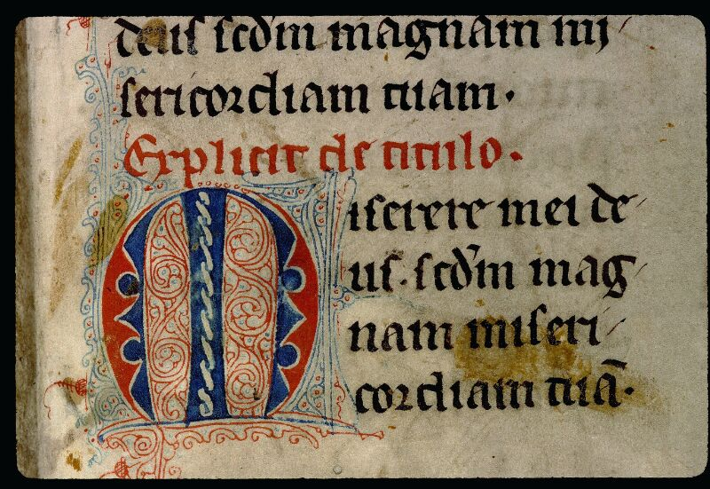 Angers, Bibl. mun., ms. 0124, f. 151