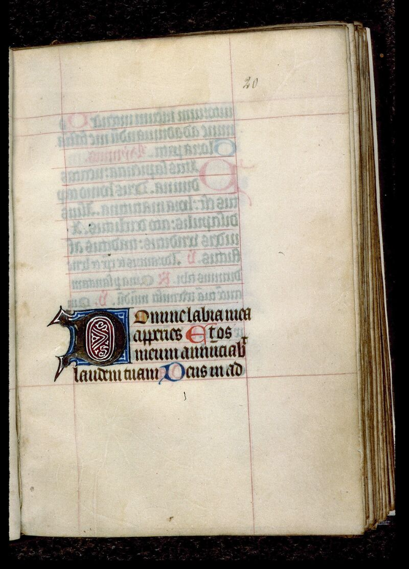 Angers, Bibl. mun., ms. 0128, f. 020