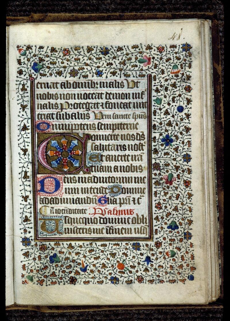 Angers, Bibl. mun., ms. 0129, f. 048