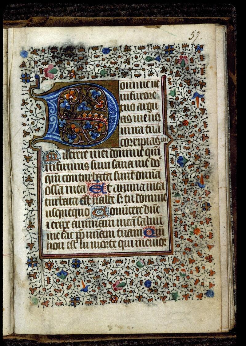 Angers, Bibl. mun., ms. 0129, f. 057
