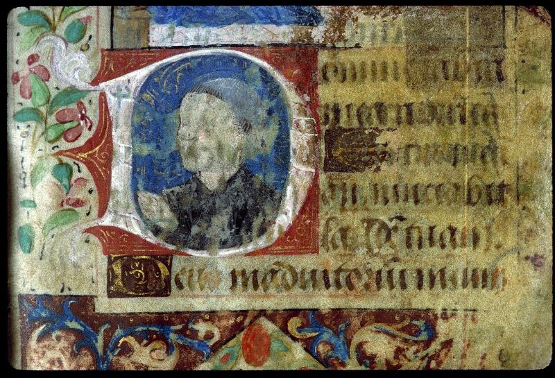 Angers, Bibl. mun., ms. 0131, f. 005 - vue 3
