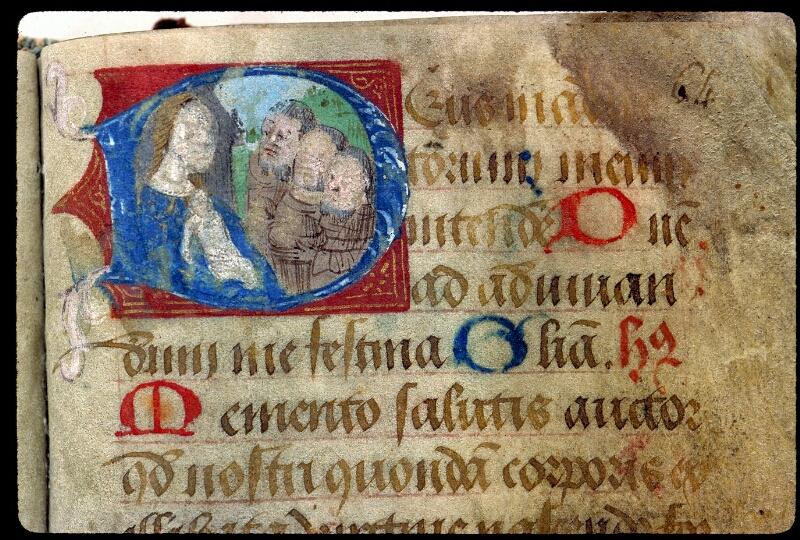 Angers, Bibl. mun., ms. 0131, f. 064