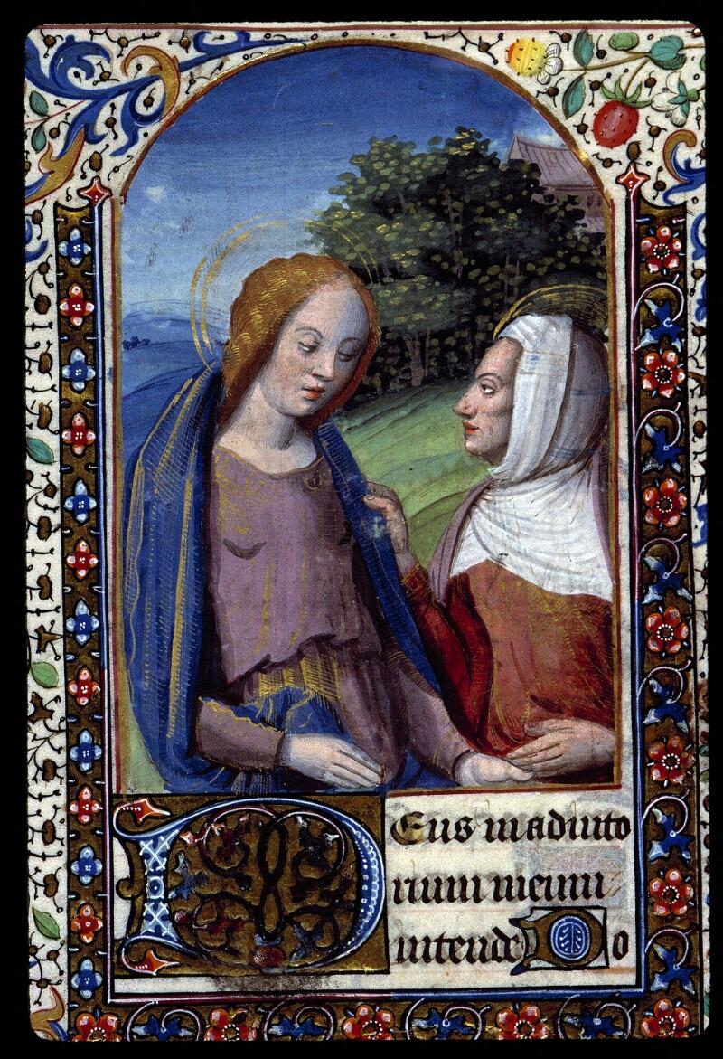 Angers, Bibl. mun., ms. 0134, f. 029 - vue 2