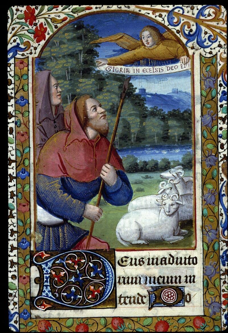 Angers, Bibl. mun., ms. 0134, f. 051 - vue 2