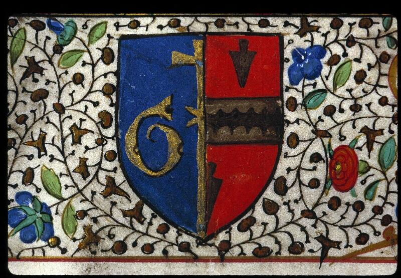 Angers, Bibl. mun., ms. 0134, f. 051 - vue 4