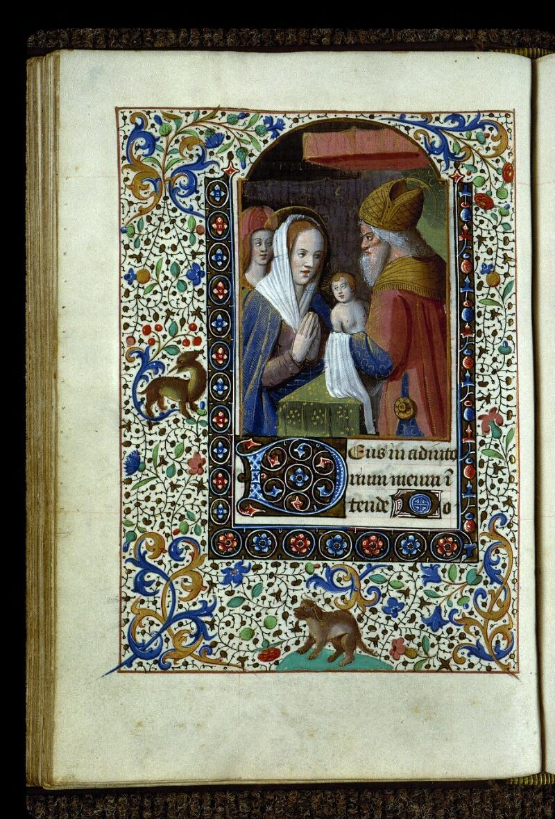 Angers, Bibl. mun., ms. 0134, f. 059v - vue 1