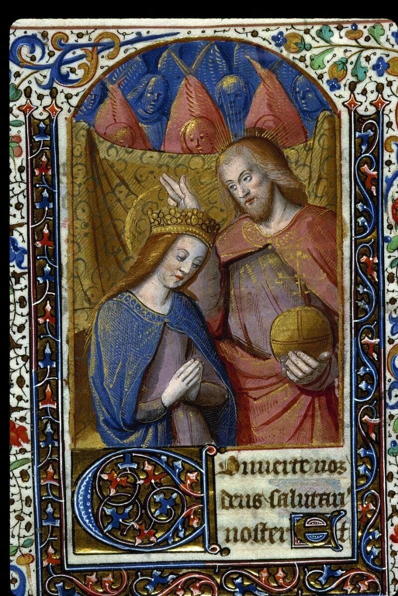 Angers, Bibl. mun., ms. 0134, f. 074 - vue 2