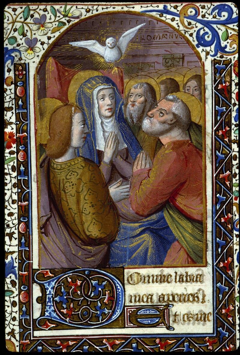 Angers, Bibl. mun., ms. 0134, f. 084 - vue 2
