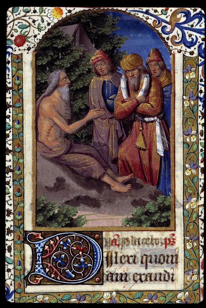 Angers, Bibl. mun., ms. 0134, f. 088 - vue 2