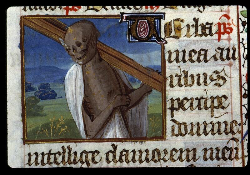 Angers, Bibl. mun., ms. 0134, f. 097 - vue 2