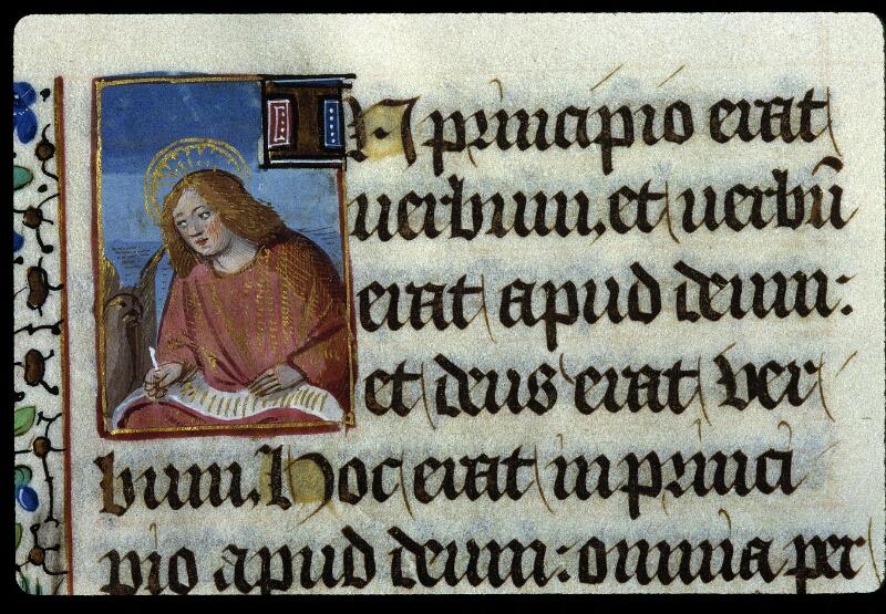 Angers, Bibl. mun., ms. 0134, f. 114v - vue 2