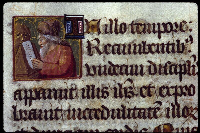 Angers, Bibl. mun., ms. 0134, f. 119