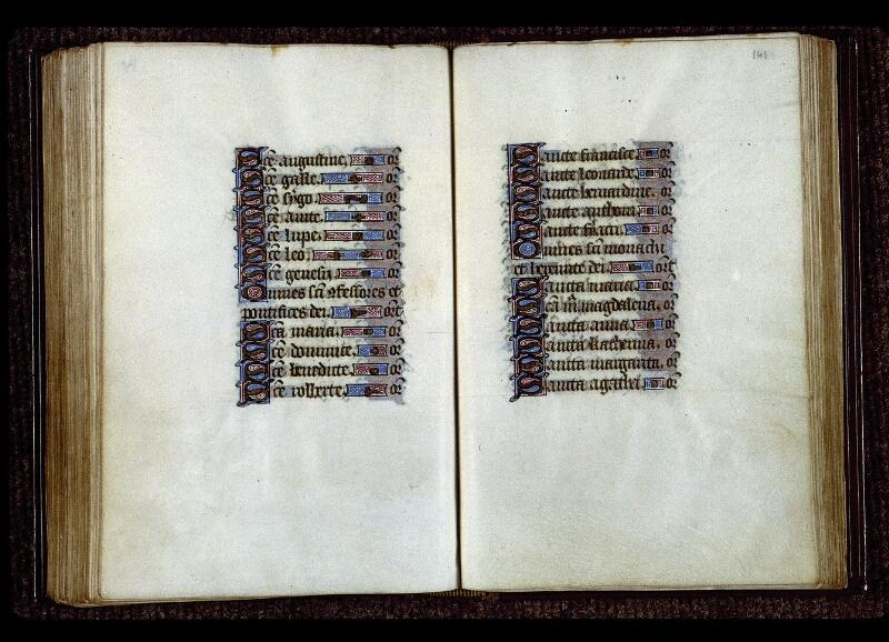 Angers, Bibl. mun., ms. 0134, f. 140v-141