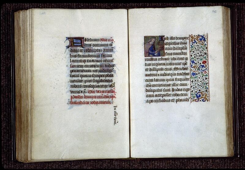 Angers, Bibl. mun., ms. 0134, f. 144v-145