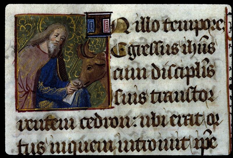 Angers, Bibl. mun., ms. 0134, f. 145