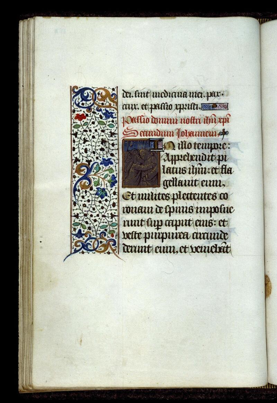 Angers, Bibl. mun., ms. 0134, f. 158v - vue 1