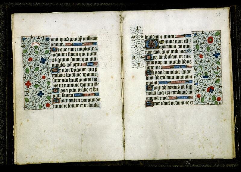 Angers, Bibl. mun., ms. 0135, f. 002v-003