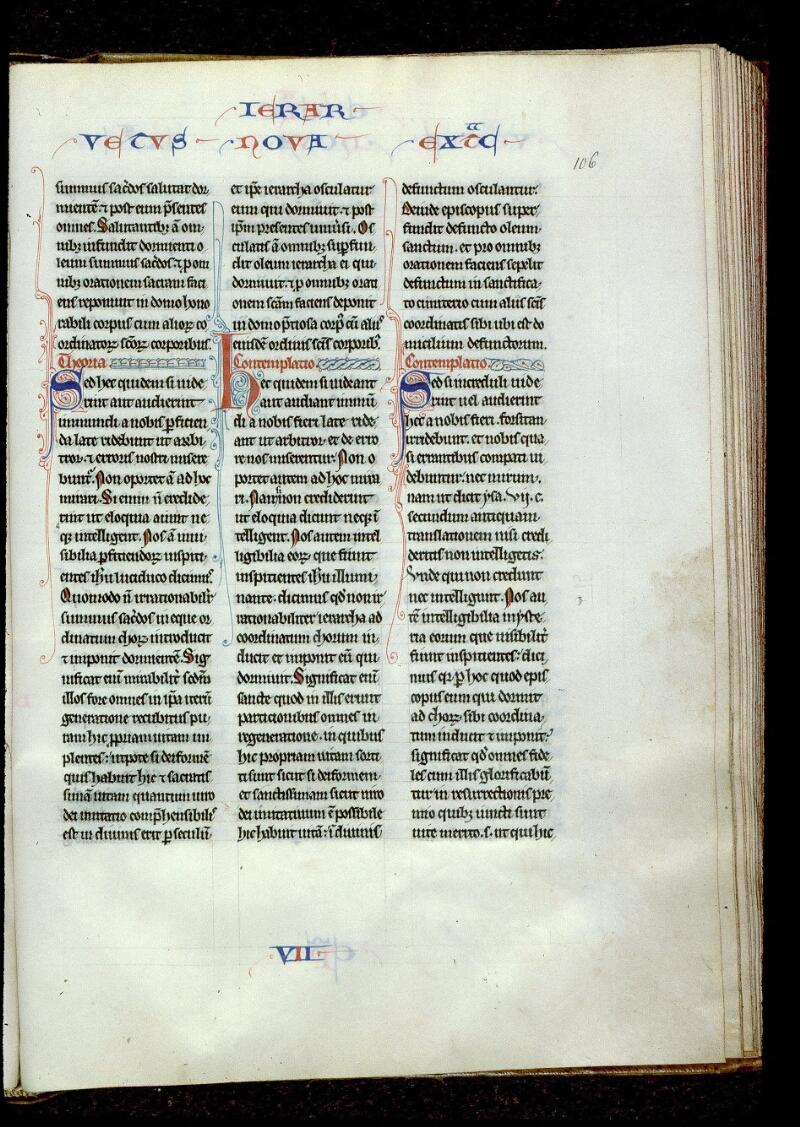 Angers, Bibl. mun., ms. 0142, f. 106