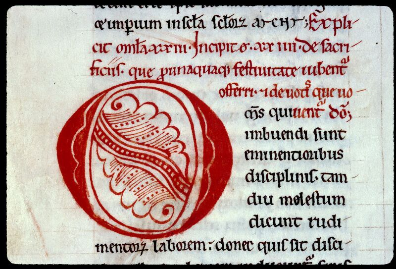 Angers, Bibl. mun., ms. 0143, f. 199v