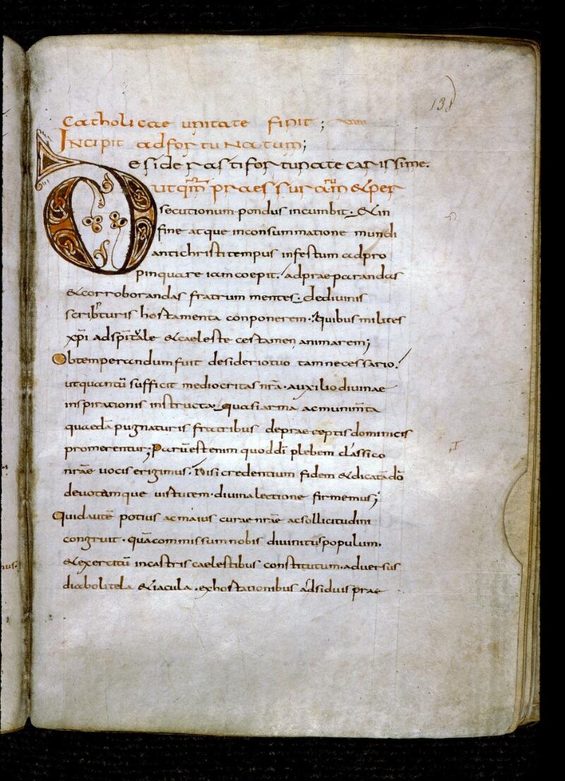 Angers, Bibl. mun., ms. 0148, f. 138