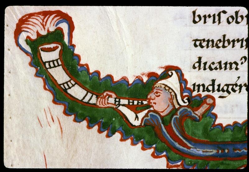 Angers, Bibl. mun., ms. 0150, f. 189v - vue 3