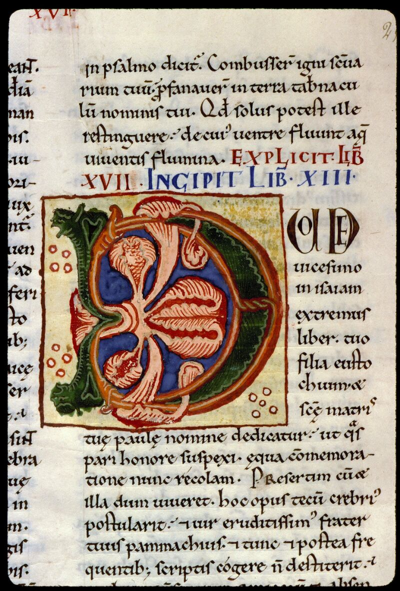 Angers, Bibl. mun., ms. 0150, f. 252