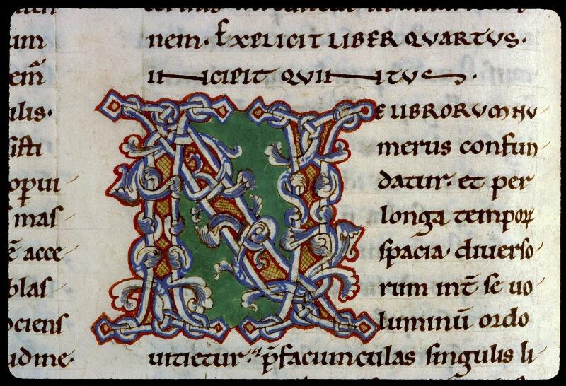 Angers, Bibl. mun., ms. 0152, f. 058 bis v