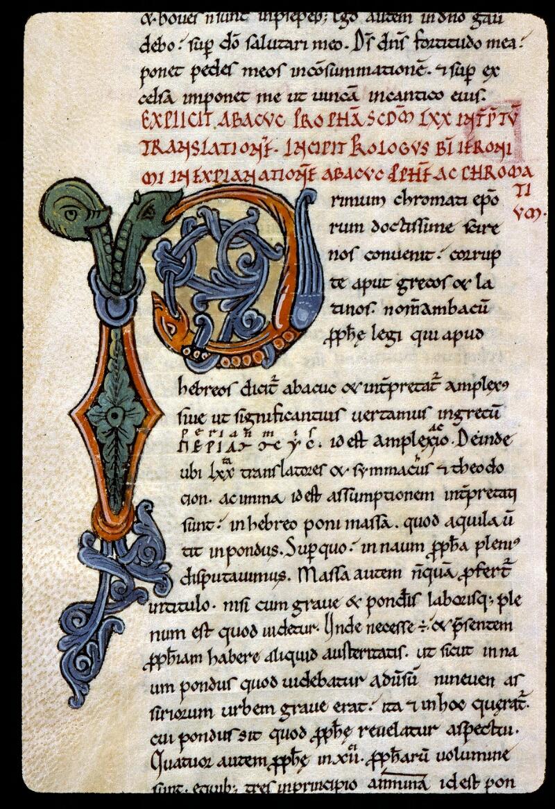 Angers, Bibl. mun., ms. 0153, f. 005v
