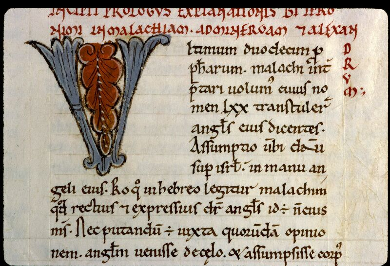 Angers, Bibl. mun., ms. 0153, f. 099