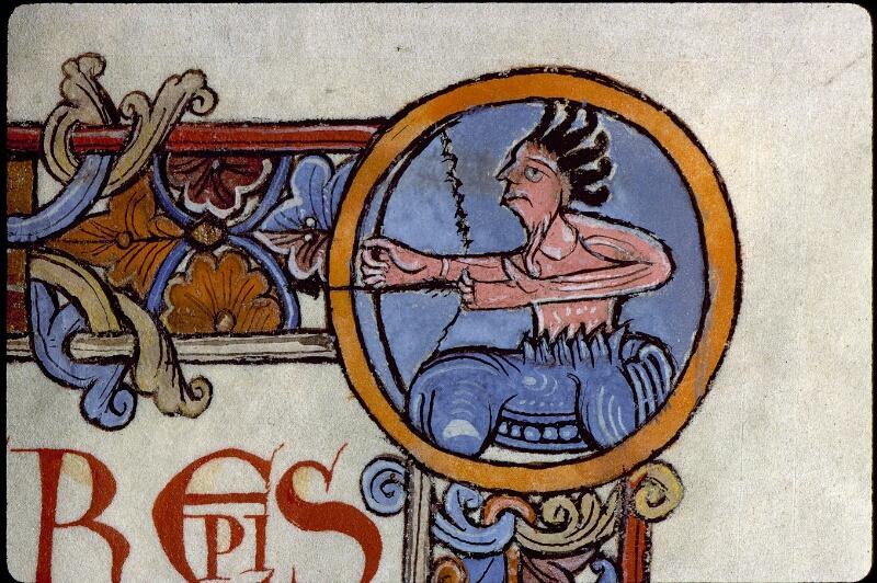 Angers, Bibl. mun., ms. 0154, f. 003 - vue 4