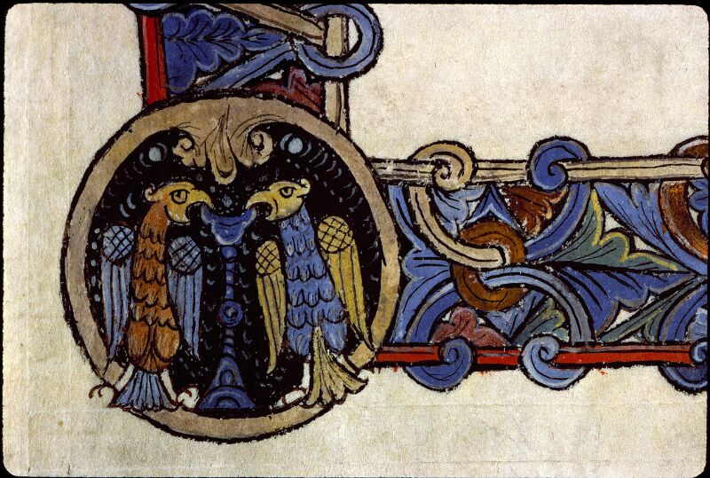 Angers, Bibl. mun., ms. 0154, f. 003 - vue 5