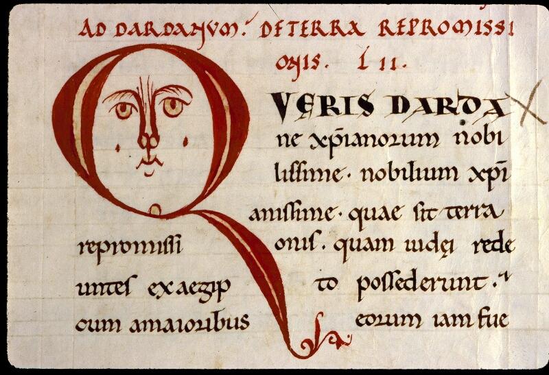 Angers, Bibl. mun., ms. 0154, f. 103 - vue 2
