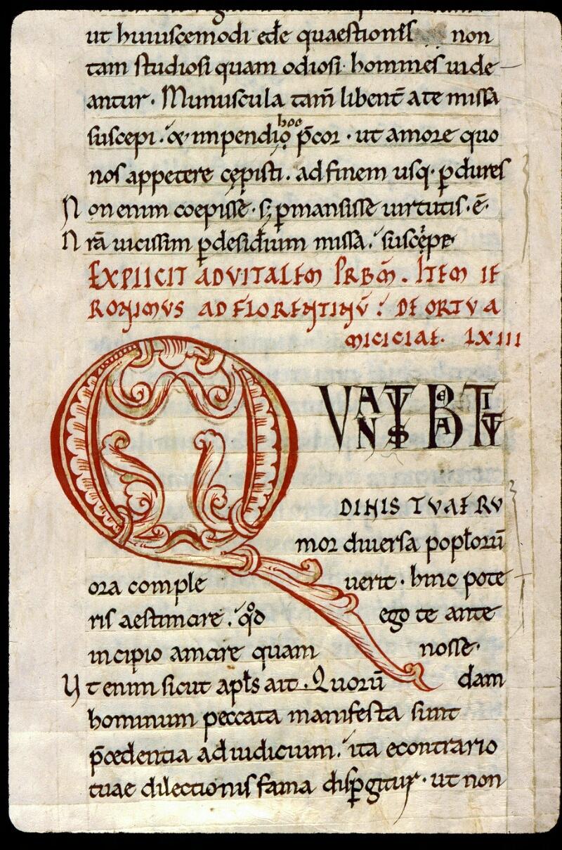 Angers, Bibl. mun., ms. 0154, f. 127
