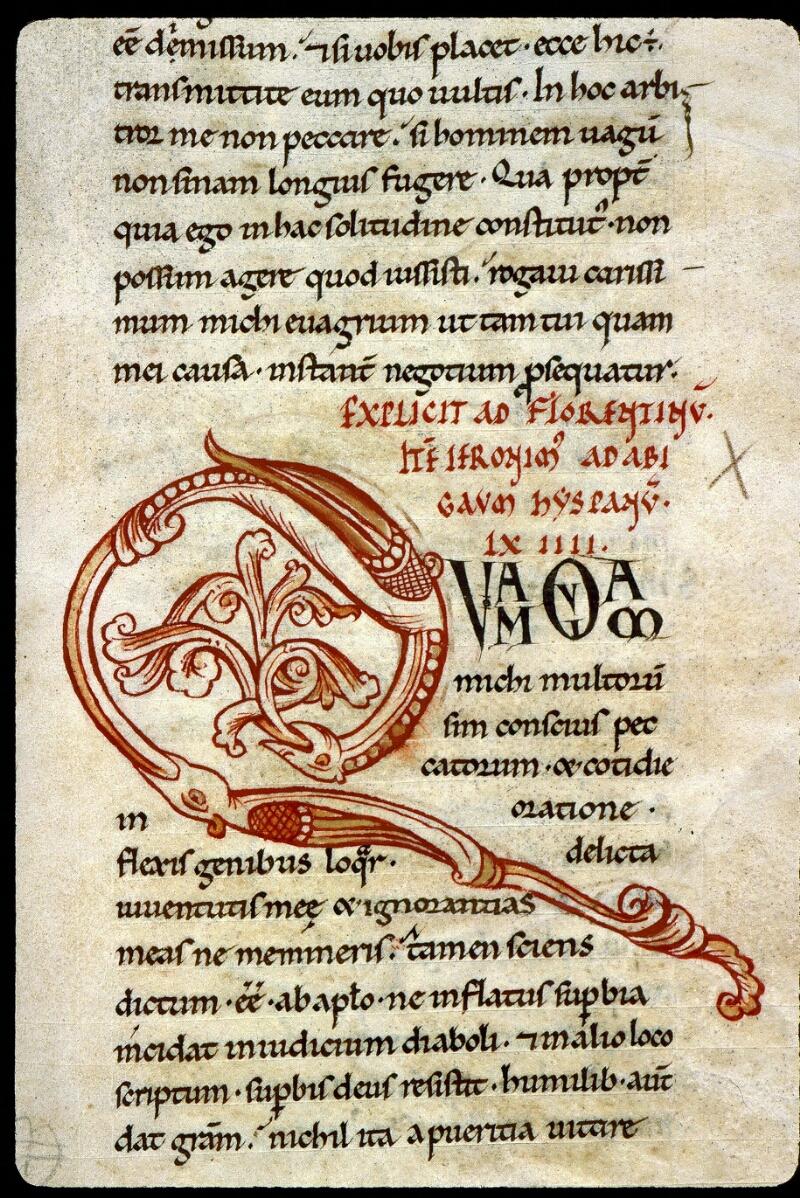 Angers, Bibl. mun., ms. 0154, f. 128