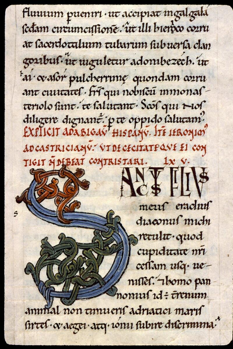 Angers, Bibl. mun., ms. 0154, f. 128v