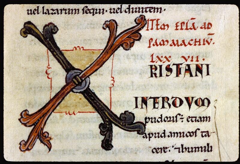Angers, Bibl. mun., ms. 0154, f. 151