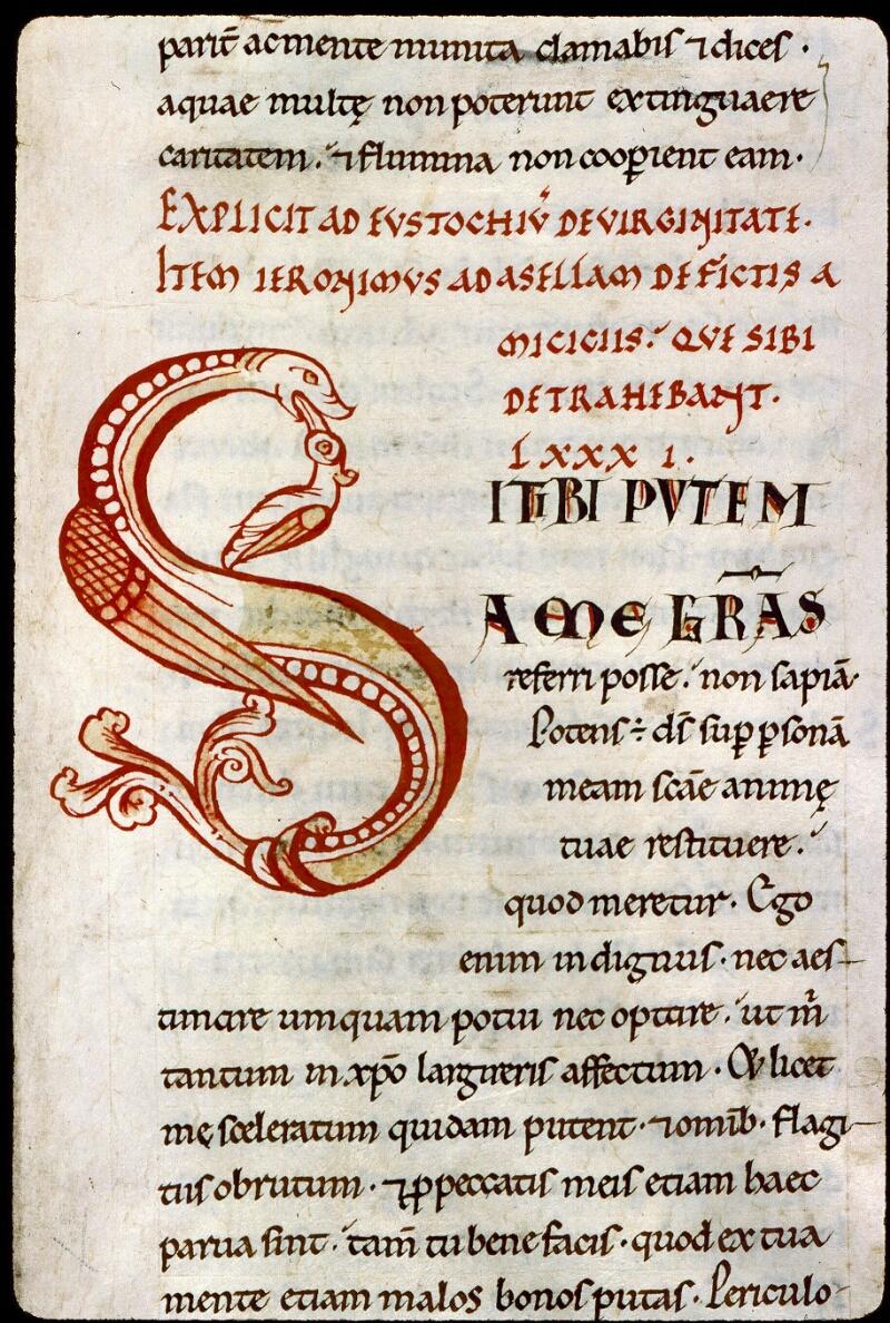 Angers, Bibl. mun., ms. 0154, f. 164