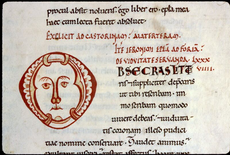 Angers, Bibl. mun., ms. 0154, f. 194