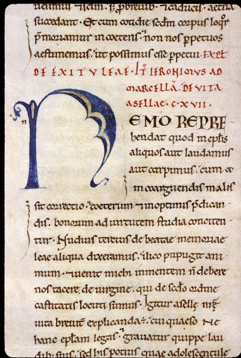 Angers, Bibl. mun., ms. 0154, f. 258v
