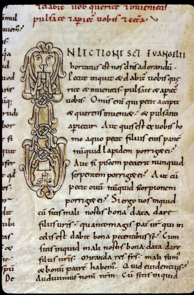 Angers, Bibl. mun., ms. 0156, f. 047 - vue 2