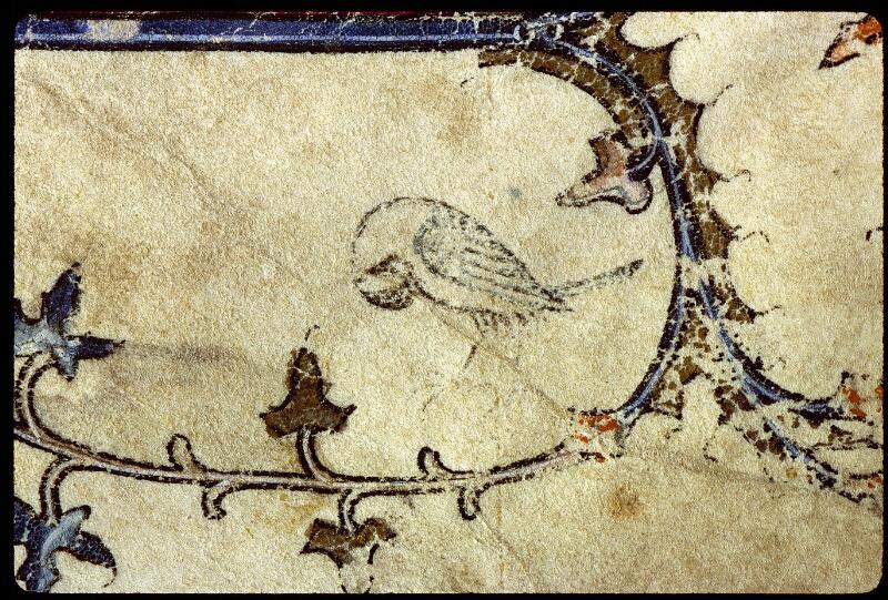 Angers, Bibl. mun., ms. 0162, f. 001 - vue 3